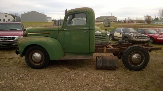 Truck Rear Fenders 1945 Chevy