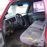 1992 Cummins Dodge Ram W250 4x4 1st Gen 12 Valve Turbo Diesel Extended Cab 92 Classic Dodge Ram 2500 1992 For Sale