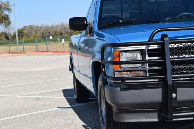 1993 Chevy 1500 Long Bed