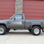 Impossibly Clean 41k Original Miles 4x4 Sr5 Pickup Truck Survivor Hilux Classic Toyota Other 1984 For Sale