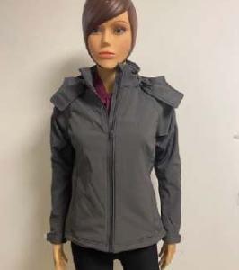 veste softshell femme sm concept impremerie uzès gard