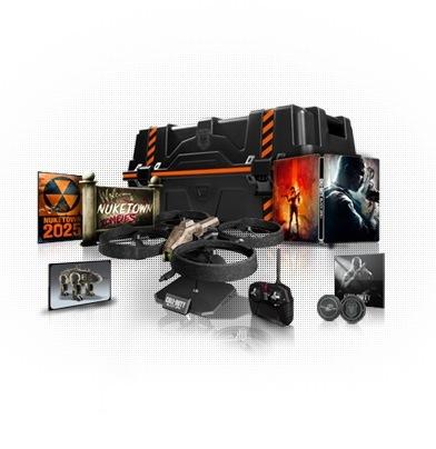 Call of Duty: Modern Warfare 3 vs Black Ops II Hardened