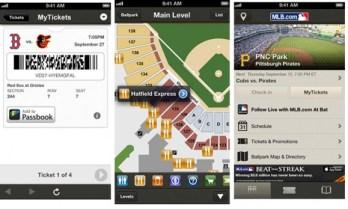 tecnolgía iBeacon en los estadios.
