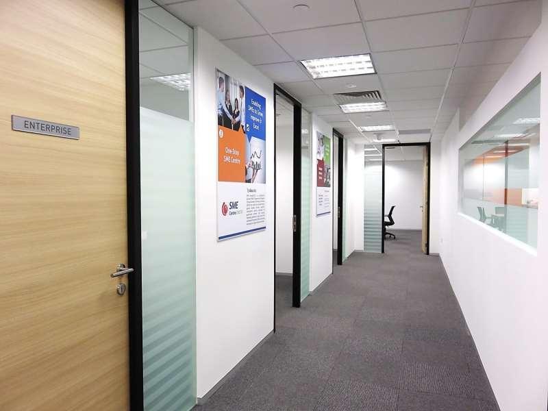 SME Centre