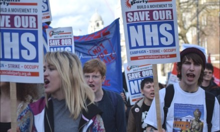 Tyneside-to-protest-against-aampe-and-walk-in-cuts