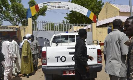 Chad Deploys Police as Protests Against Austerity Measures Loom – Bloomberg