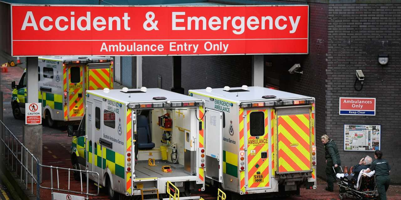 Lesley Riddoch: Let's remember how good Scotland's NHS actually is – The Scotsman