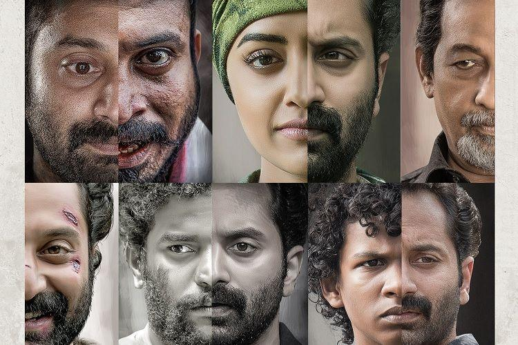 'Carbon' Review: Fahadh Faasil is brilliant in this intriguing film | The News Minute