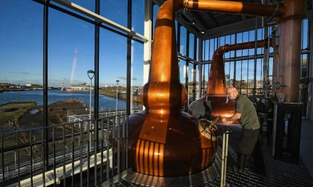 Whisky chasers .. National tipple puts Glasgow on tourist trail as US hails new single malt distilleries – Daily Record