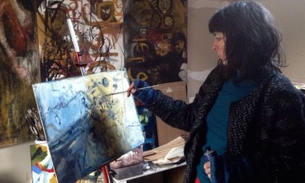 Former Glasgow art student forges link between Scotland and Gaza – Glasgow Live