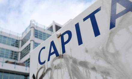 Capita don't just provide some services, they run entire councils | The Independent