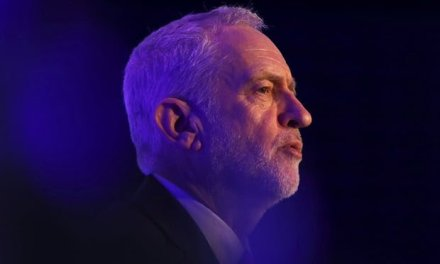 UK will have to have a customs union post-Brexit, says Corbyn | Politics | The Guardian