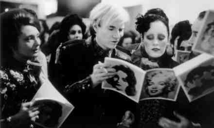Andy Warhol at the Tate Gallery: 18 February 1971 | Art and design | The Guardian