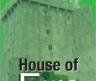 Book Review: 'House of Eire' by June Gillam | Blogcritics