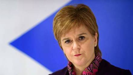 All eyes on Scotland as Brexit grows closer – BelfastTelegraph.co.uk