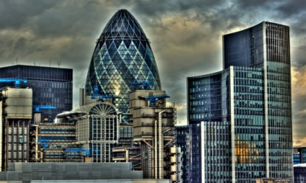 LSE Business Review – The Icon Project: Architecture, Cities and Capitalist Globalisation – Book Review