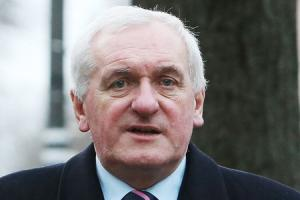 Ahern: Brexiteers don't give 'two hoots' about Northern Ireland | The National