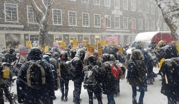 From the United Kingdom to Latin America, Striking for Pensions in the Age of Austerity   NACLA