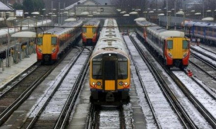 RMT on rail company profiteering during cold weather – rmt