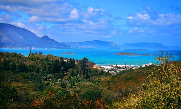 New Caledonia sets date for independence referendum   World news   The Guardian