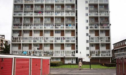 Tory austerity has decimated local councils – enough is enough   The Independent