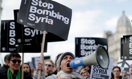 Allies vague on evidence linking Syria to chemical attack – ABC News