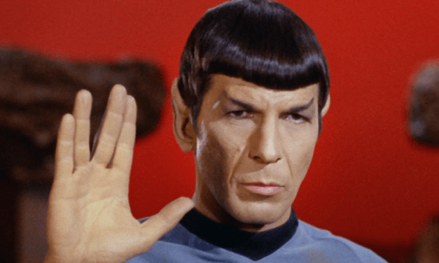 A Young Spock Will Appear in Star Trek: Discovery Season Two
