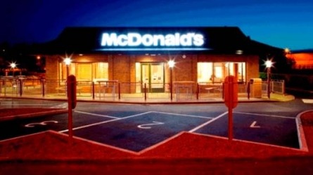 McDonald's workers to be balloted ove… | The Caterer