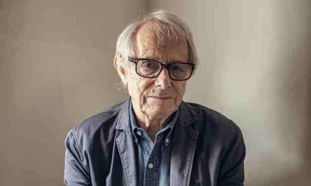 Ken Loach: 'The airwaves should be full of outrage' | Film | The Guardian