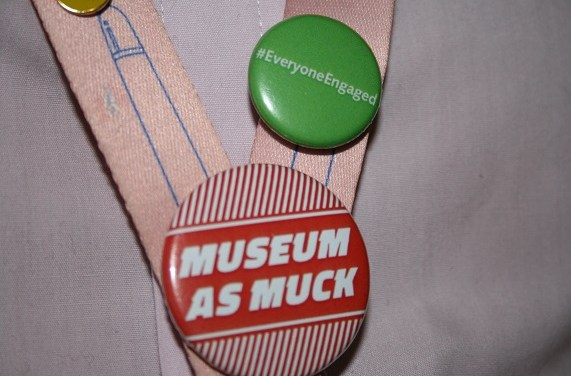 Museum as Muck – improving working class representation in museums and galleries – Living Knowledge blog