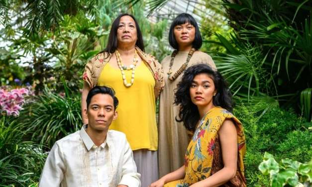This play means healing: Exploring the parallels between colonization in Canada and the Philippines   CBC Arts