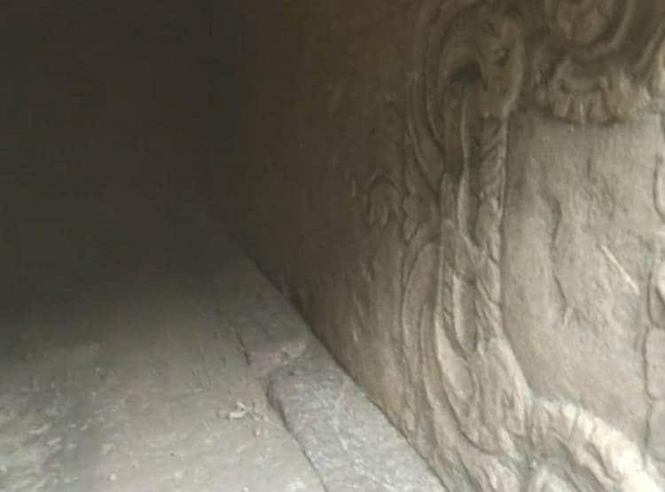 प्रयागराज में मिली महाभारत काल की सुरंग, क्या पांडव यहीं से निकले थे?