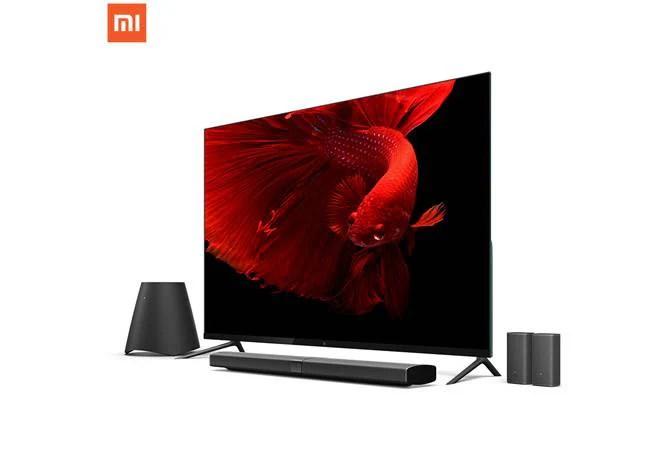 Xiaomi pametni televizor