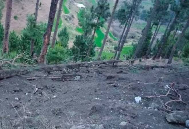 Pakistan trying to hide dead bodies of terrorists in Balakot, debunks India's claims: Source