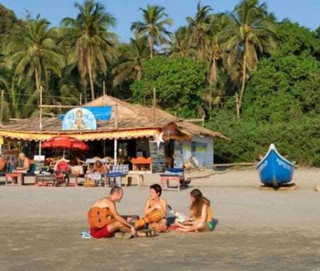 Goa Singapore Most Preferred By Indians For Vacation In This Summer Report
