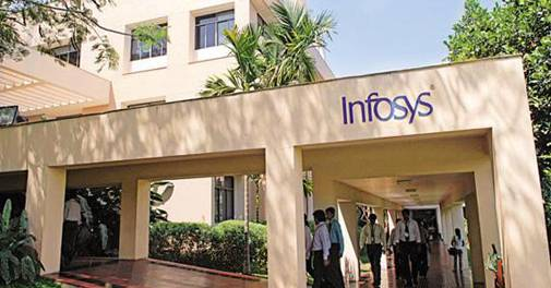 Infosys share opens 10% lower on Sensex, Nifty; Rs 44,283 crore investor wealth lost amid allegations of