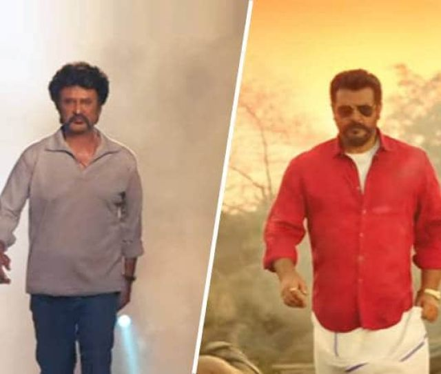 Rajinikanths Petta Vs Ajiths Viswasam Box Office Collection Day 11 Who Won The Pongal Holidays War