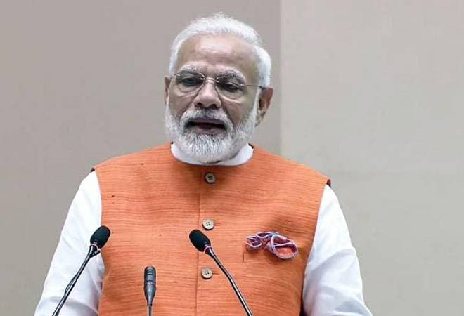 Chandrayaan 2: PM Modi urges Indians to watch landing, says