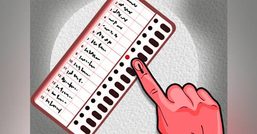 Maharashtra, Haryana Elections Live Updates: Dismal voter turnout in both states till 9am; numbers below 2%