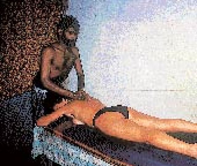 Give Me A Wring Ayurvedic Massage And Treatment Is A Huge Dra