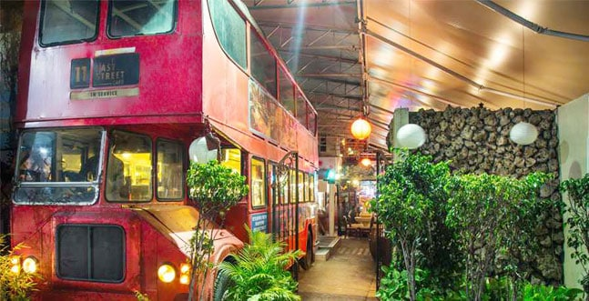 Seven Unique Concept Cafes And Restaurants To Try In India