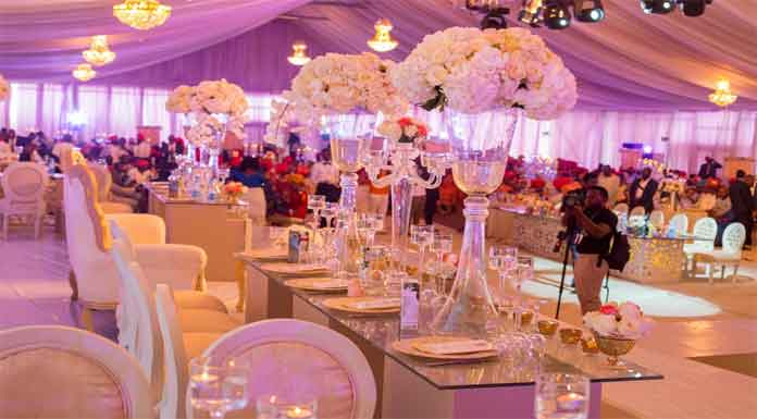 How To Start A Wedding And Events Services Business