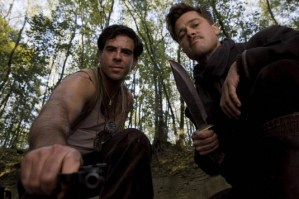 'Basterds' Makes for a Bloody Good Time at the Movies