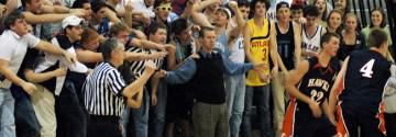 Boys' Basketball Broadcast: SM East vs. Olathe East (12/18/2009)