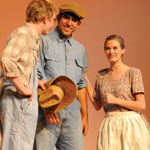 Behind the Scenes: Grapes of Wrath