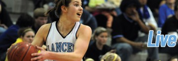 Girls' Basketball Broadcast: SM East vs. SM Northwest Sub-State
