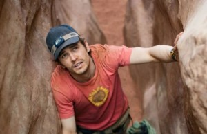 '127 Hours' Delivers a Powerful and Gut-wrenching One-man Show