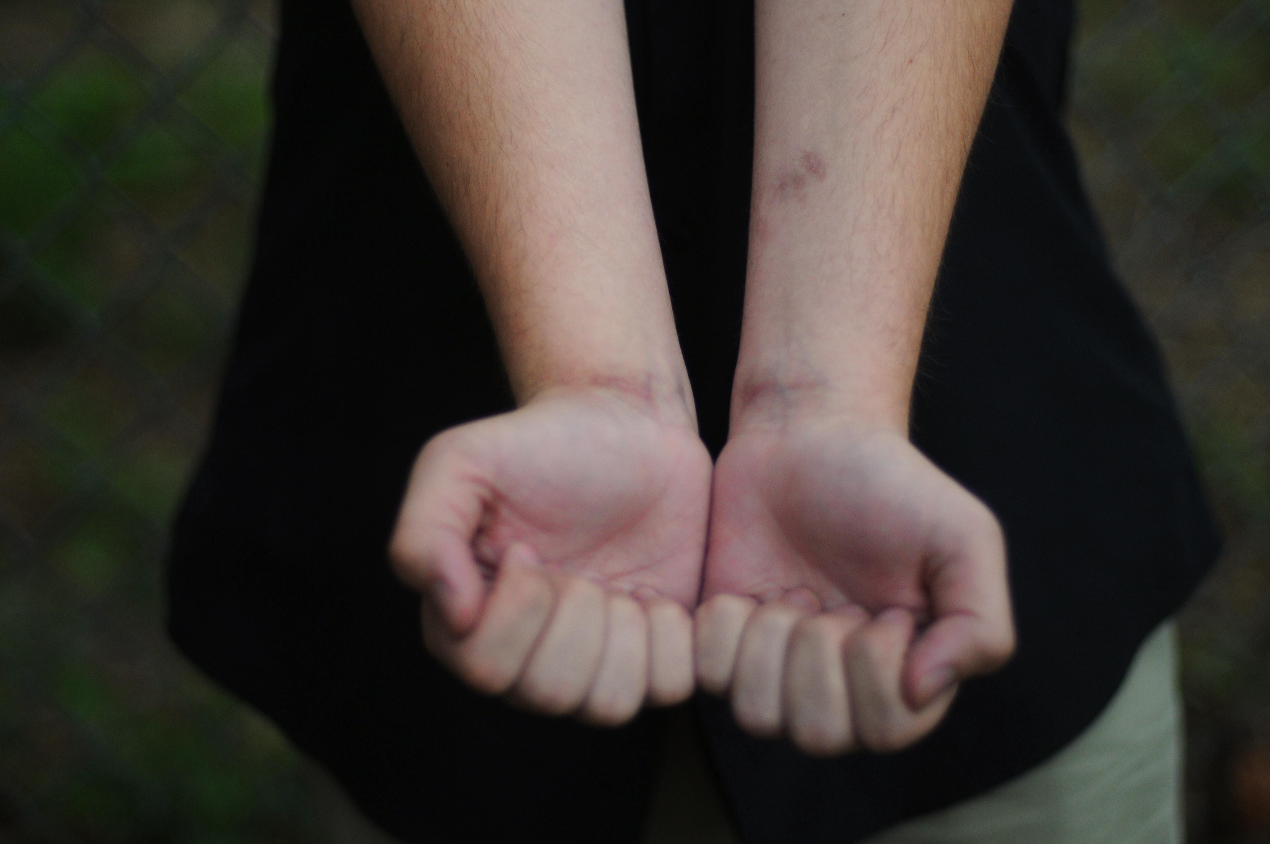 Bloody Cuts On Wrist | www.imgkid.com - The Image Kid Has It!