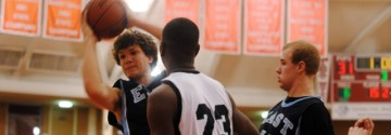 Live Broadcast: Boys' Basketball vs. Hutchinson