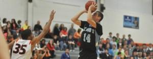 Live Broadcast Recording: Boys' JV and Varsity Basketball vs. Olathe Northwest